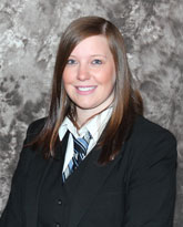 Tanya Ferriss, Funeral Home Director, Mountain View