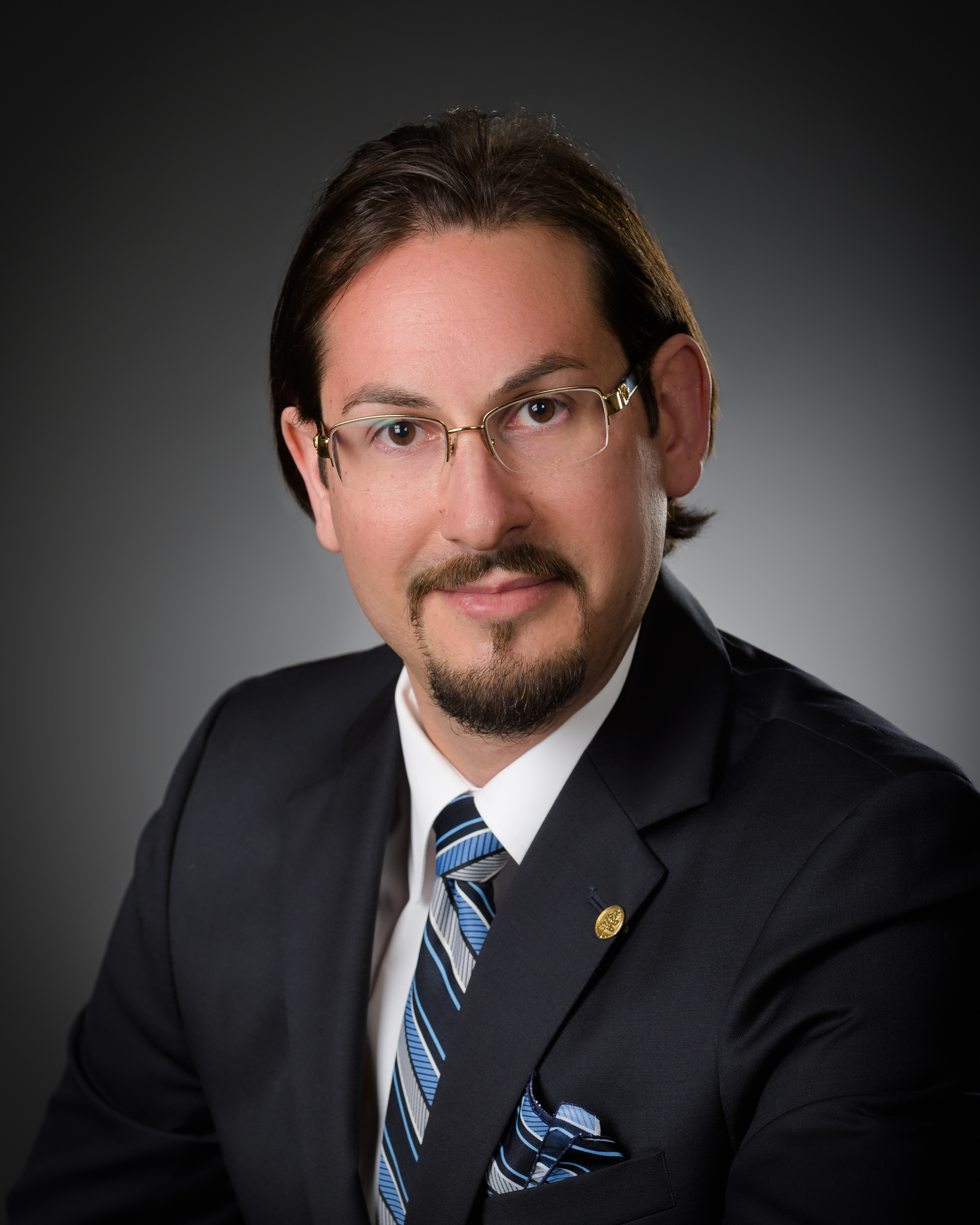 McDougall & Brown Funeral Home - Scarborough  Pre-planning Funeral Director Ryan Horvath