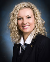Oakview Funeral Home, Desiree Glaves, Funeral Director