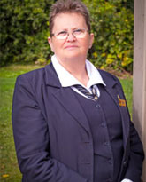 Brampton Funeral Home and Cemetery - Cathy Boyd