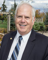 Brampton Funeral Home and Cemetery - Dave Flewelling