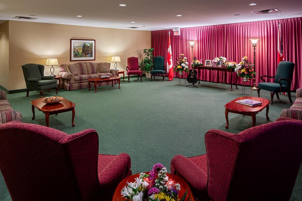 Atlantic Funeral Home - Sackville I Lower Sackville NS
