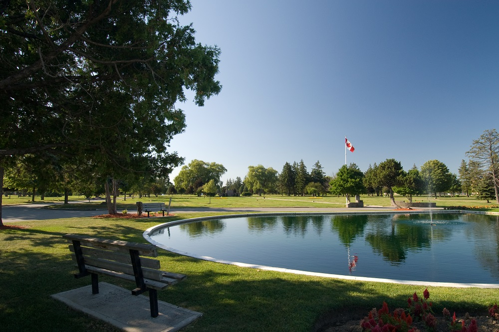 Forest Lawn Funeral Home & Cemetery London Ontario