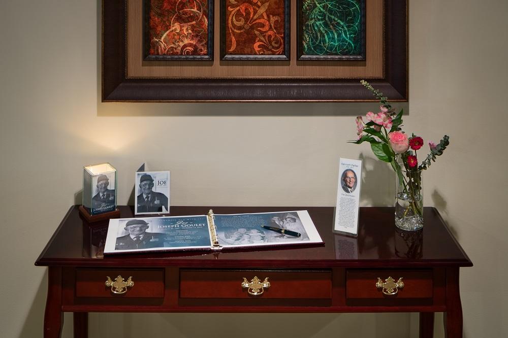 Melady Funeral Home In Belle River Ontario