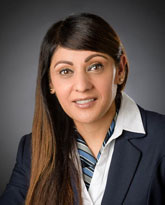 Manjit Brah, Para-Funeral Assistant, O'Neill Funeral Home