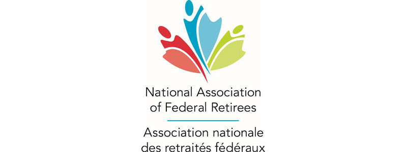 National Association of Federal Retirees / Association national des retraités fédéraux