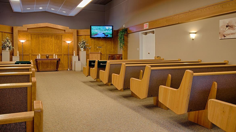 Avalon Surrey Funeral Home Surrey BC