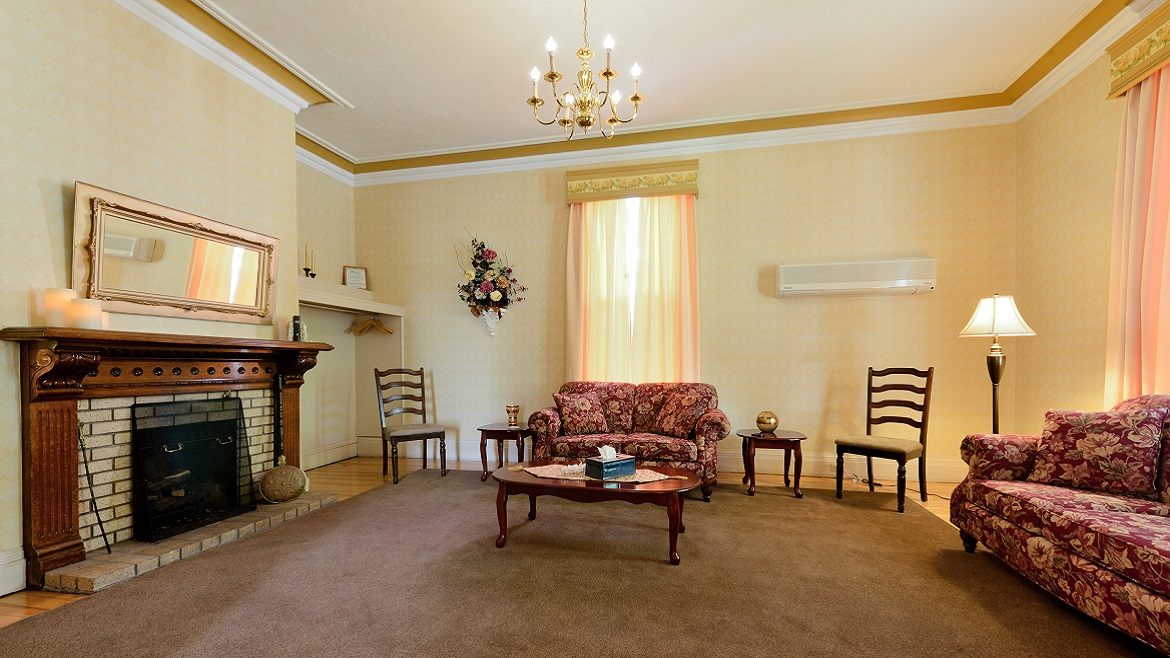 Campbell 39 s funeral home amherst nova scotia for Amherst family room