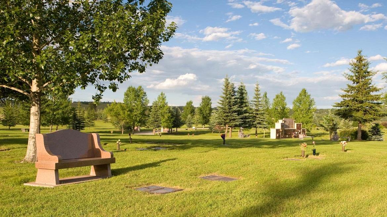 Eden Brook Memorial Gardens Amp Funeral Home In Calgary