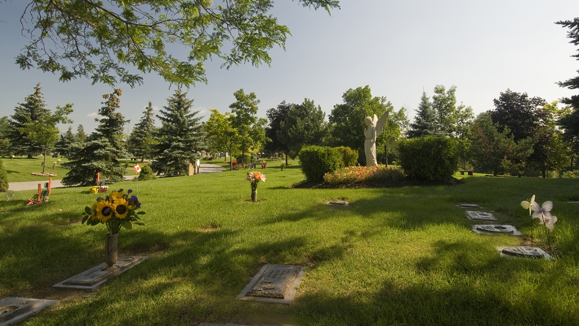 Glen Oaks Funeral Home & Cemetery Oakville Mississauga On