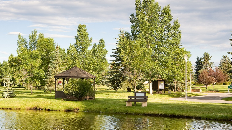 Mountain View Memorial Gardens Amp Funeral Home Calgary