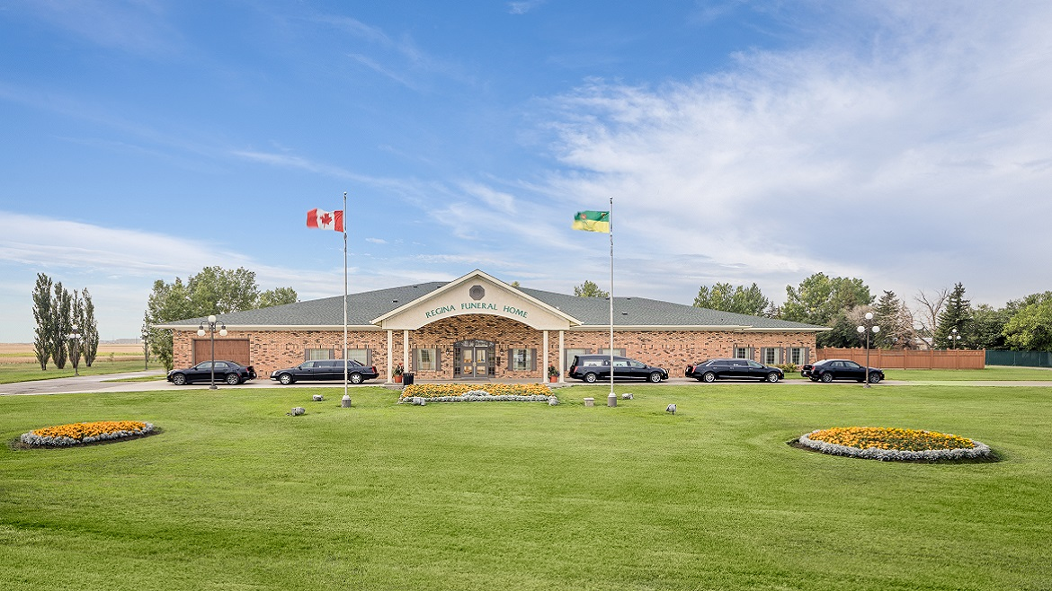 Regina Funeral Home and Cemetery