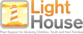 Lighthouse Program for Grieving Children logo
