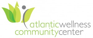 Atlantic Wellness Community Centre Logo