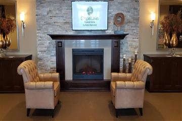 funeral home in Winnipeg