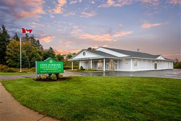 cole harbour funeral home and crematorium