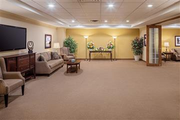 dartmouth funeral home