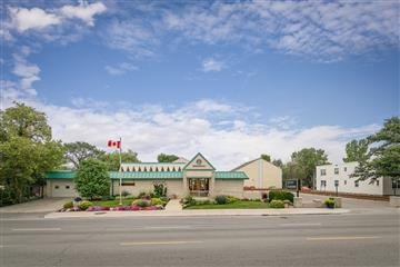 desjardin funeral home in Winnipeg