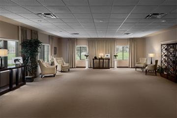 funeral home in London, Ontario