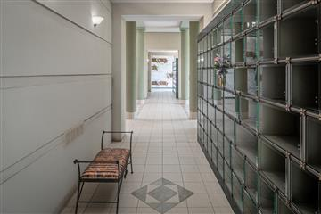 cemetery niches