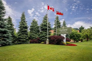 Highland Funeral Home – Markham Chapel