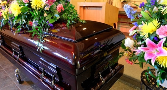 Key features of J.J. Patterson & Sons Funeral Residence