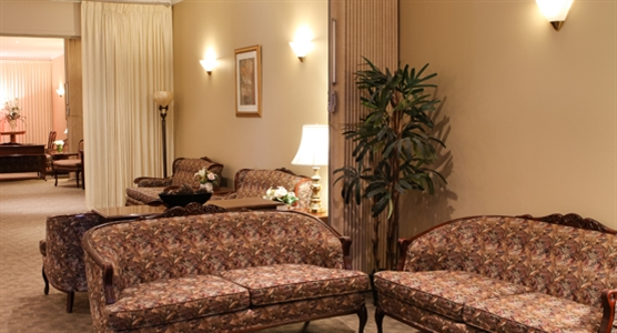 Interior photo of Kelly Funeral Home - Carling  Chapel