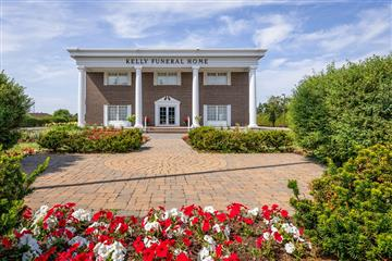 kelly funeral home in Kanata