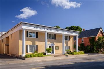 kelly funeral home- Somerset in Ottawa