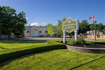 McDougall & Brown Funeral Home - Scarborough