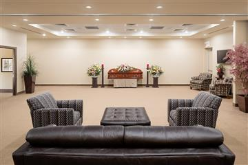 funeral home kitchener