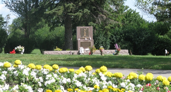 Mountain View Memorial Gardens & Funeral Home