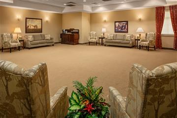 Mount Lawn funeral home