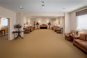 oakview funeral home