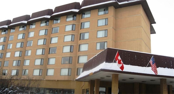 Red Deer Lodge Hotel and Conference Centre