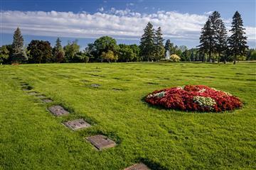 Rideau Memorial Gardens & Funeral Home in Dollard-des