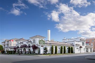 Sands funeral home in Victoria