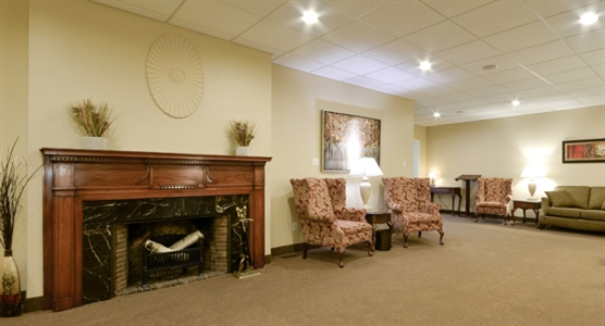 Scott Funeral Home - Brampton Chapel