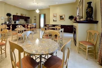 funeral home reception in mississauga