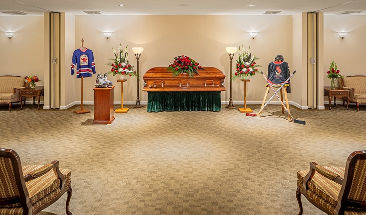 Funeral Homes Ottawa