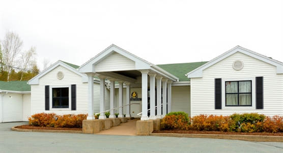 Atlantic Funeral Homes - Sackville Chapel