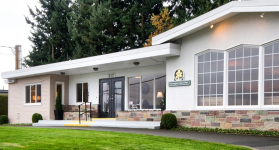 Sands Funeral Chapel Cremation and Reception Centre (Colwood)