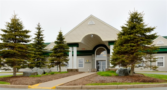 Atlantic Funeral Homes - Dartmouth Chapel