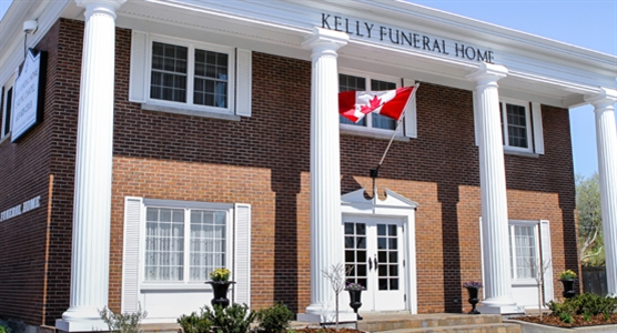 Kelly Funeral Home - Carling Chapel