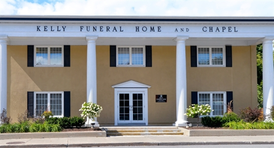 Kelly Funeral Home - Somerset Chapel