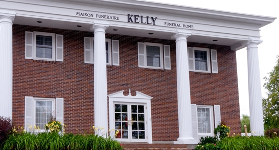 Kelly Funeral Home - Orleans Chapel