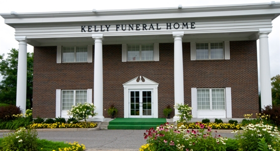 Kelly Funeral Home - Kanata Chapel