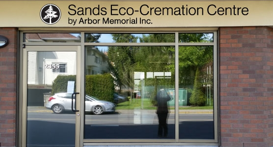Sands Eco-Cremation Centre