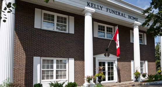 Kelly Funeral Home - Walkley Chapel